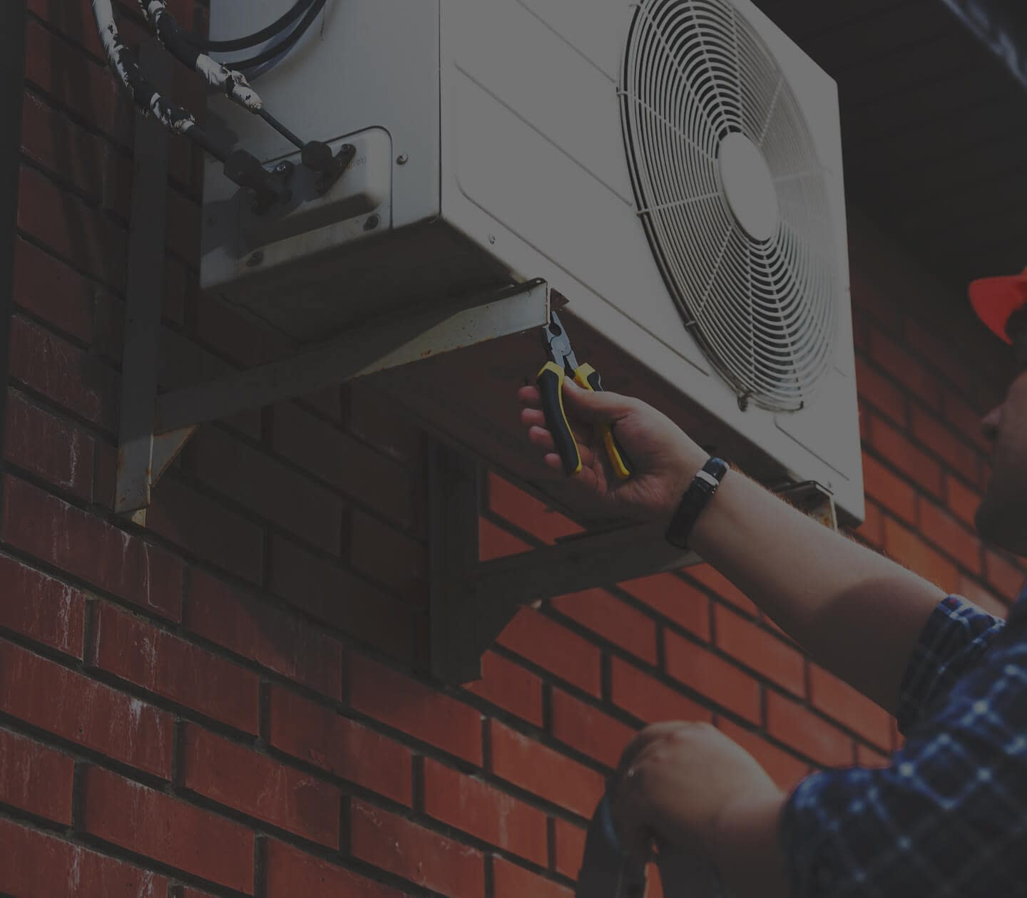 5 Risks of Do-It-Yourself AC Repair
