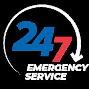 HVAC Emergency Service 24/7